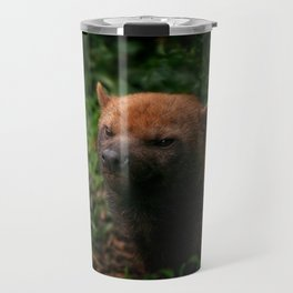 Bush Dog Travel Mug