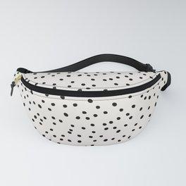 Vintage Dots Fanny Pack