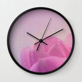 Simplicity V Wall Clock