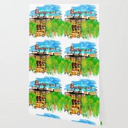 bucharest Wallpaper