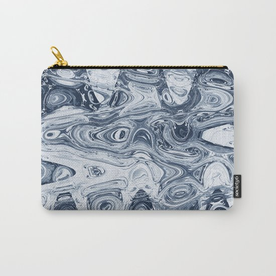 Abstract 142 Carry-All Pouch