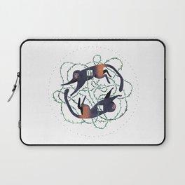 Hoops Laptop Sleeve
