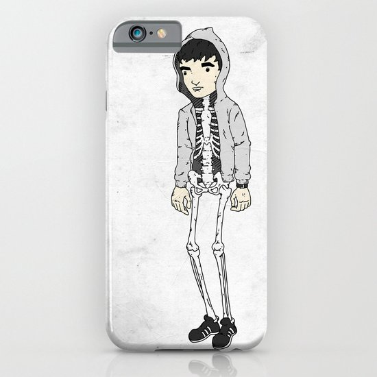 Donnie iPhone & iPod Case