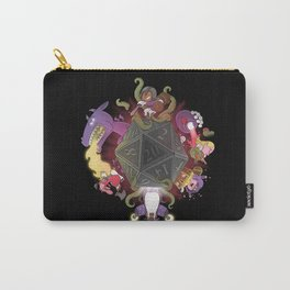 20 Shades of Yay! Carry-All Pouch