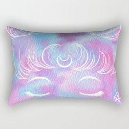 Sailor Moon transformation Rectangular Pillow