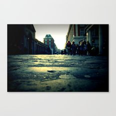Covent Garden Canvas Print