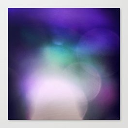 Light the Dark II Canvas Print