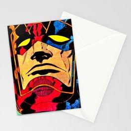 INVICTUS  Stationery Cards