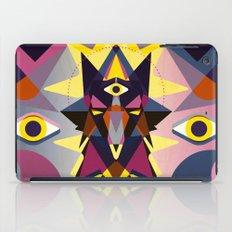 Wolves iPad Case