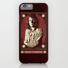 Syd Barrett/Crazy Diamond Slim Case iPhone 6s