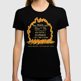 what trash is Rome! T-shirt