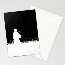 rurouni_kenshin Samurai X Stationery Cards