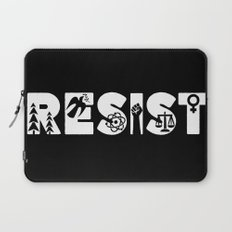 Resist Laptop Sleeve