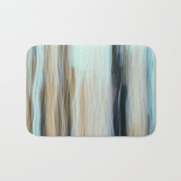 Abstract Lines  Bath Mat