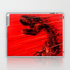 Extinction of a T Rex Laptop & iPad Skin