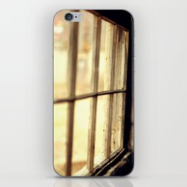 The Lighter side iPhone Skin