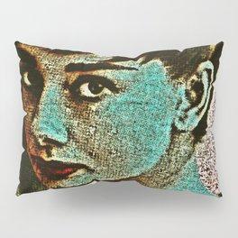 HOLLY (Audrey Hepburn2) Pillow Sham