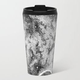 Desert Night Owl Travel Mug