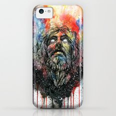Signs from the Universe iPhone 5c Slim Case