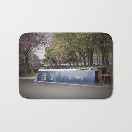 The Day Dream Barge Bath Mat