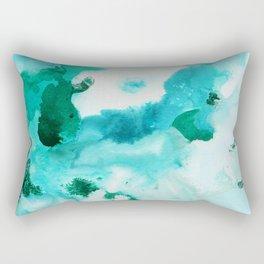Algae Rectangular Pillow