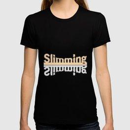Losing Weight T-shirt