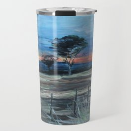 ASHLEY'S SUNSET Travel Mug