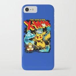 X-Mon iPhone Case