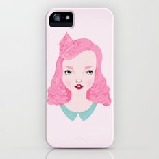 Ice cream Slim Case iPhone (5, 5s)