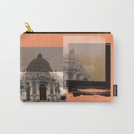 Venezia Composition by FRANKENBERG Carry-All Pouch