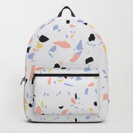 Terrazzo Texture #4 Backpack