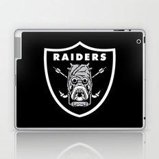 Raiders Laptop & iPad Skin