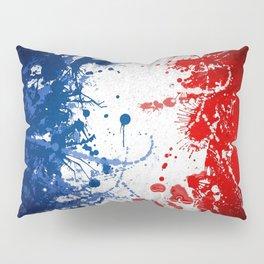 FRENCH--Flag  [FRANCE] Pillow Sham