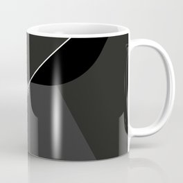 Schneekönigin Textile Design by hatgirl.de Coffee Mug