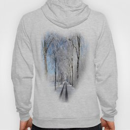 Winter-avenue Hoody