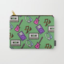 music pins Carry-All Pouch