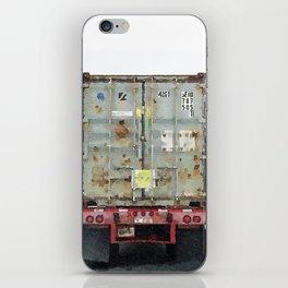 Daily Truck: 09/03/15 iPhone Skin