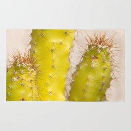 lemon cactusI Rug
