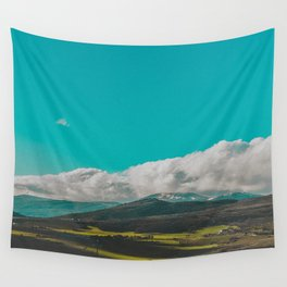 Magic Landscape Wall Tapestry