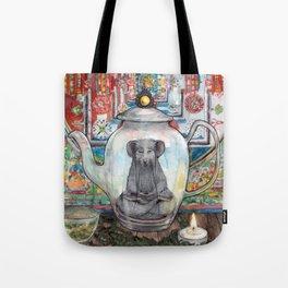 Oolong Tote Bag