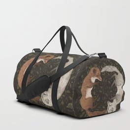 Foxes Duffle Bag