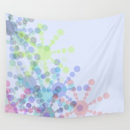 Snow Flakin' Wall Tapestry
