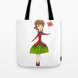 Let's Party - Musicy Tote Bag