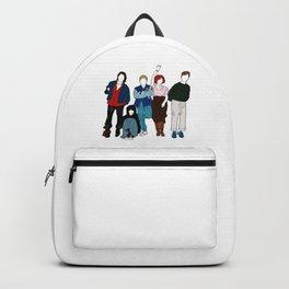 Breakfast Club Backpack