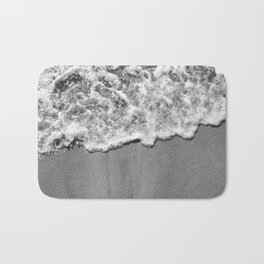 Byron Bay Wave Blanket Bath Mat