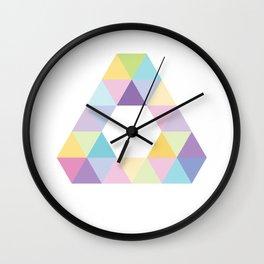 Fig. 013 Wall Clock