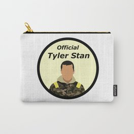 Official Tyler Stan Carry-All Pouch