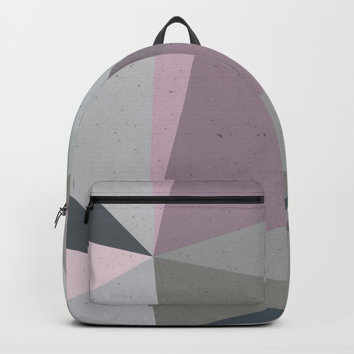 Urban Geometry #buyart #geometry Backpack