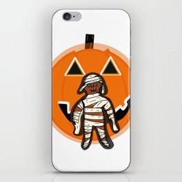 Mummy iPhone Skin