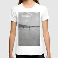 let it go T-shirts featuring Let Go by Maria Karas